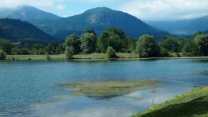 Lac de Gaves