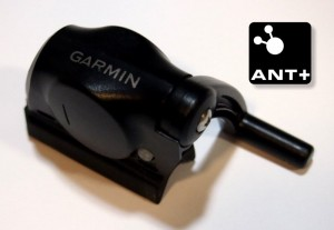 Sensor de velocidad y cadencia ANT+