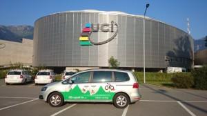 Centro Mundial del Ciclismo
