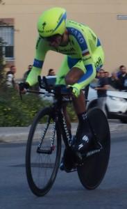Alberto Contador